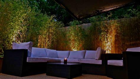 garten led beleuchtung led beleuchtung garten impulse f 252 r ein romantisches ambiente