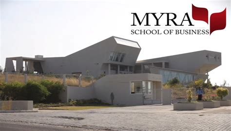 Mba In College by Myra School Of Business Myra Pgdm Pgpx Myra Mysore