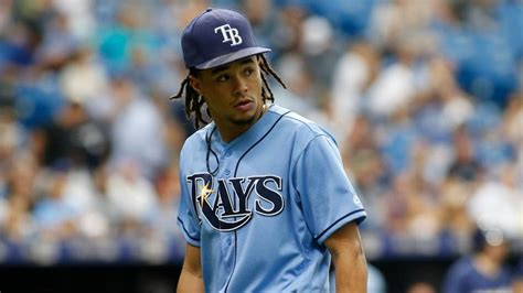 chris archer  rays    rotation  baseball mlb sporting news