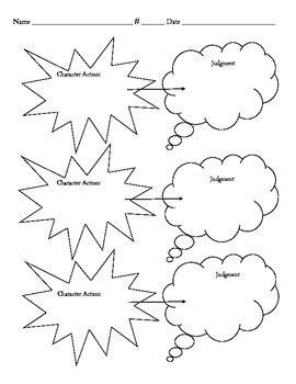 Making Judgements Worksheets Wiildcreative Judgements Worksheets For Grade 1