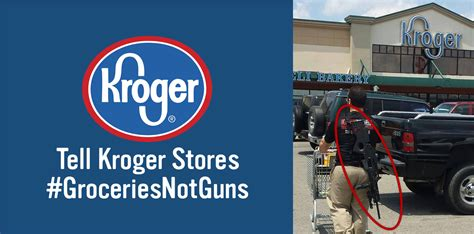 Kroger Background Check Call Kroger And Ask For Gun Sense Policies Everytown