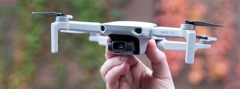 dji lanca mavic mini drone dobravel   pesa apenas  gramas tecmundo