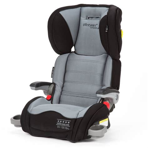 booster seat the first years compass b540 booster car seat portable