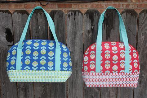 artist bag pattern aeroplane bags sew sweetness