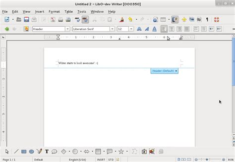 Memo Template Libreoffice libreoffice writer