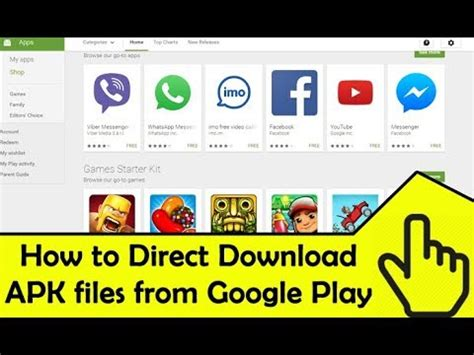 how to apk file from play store how to apk files from play store to pc