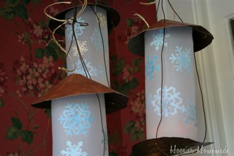 How To Make A Paper Lantern Like In Tangled - how to make paper lanterns hoosier