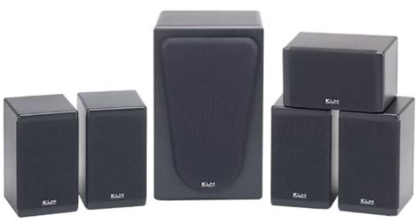 klh hta 9906 6 550 watt home theater system