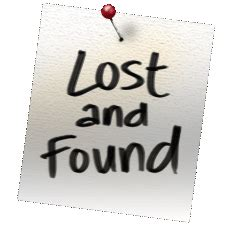 lost and found lost and found information ljh digital storm
