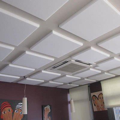 pannelli acustici soffitto trucchi consigli e tecniche per l insonorizzazione