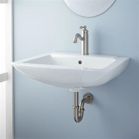wall mount sink darby wall mount bathroom sink