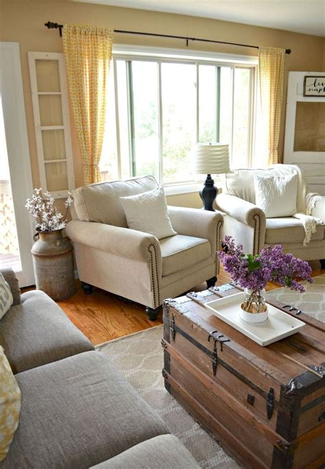 Living Room Ideas by Best 25 Farmhouse Living Rooms Ideas On