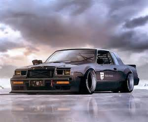 Buick Grand National Gnx 25 Best Ideas About Buick Grand National On