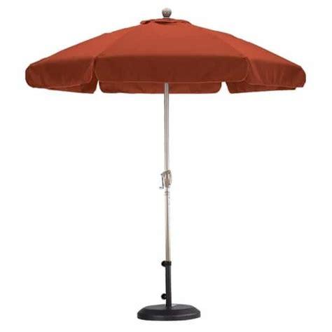 7 5 wind resistance market umbrella
