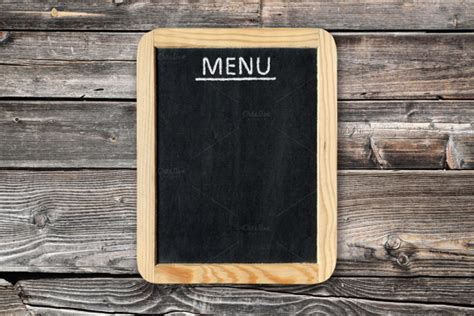 25 Images Of Wooden Menu Board Template Infovia Net Menu Board Template