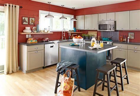 Photos Of Kitchens With Cherry Cabinets by 13 Kitchen Design Amp Remodel Ideas