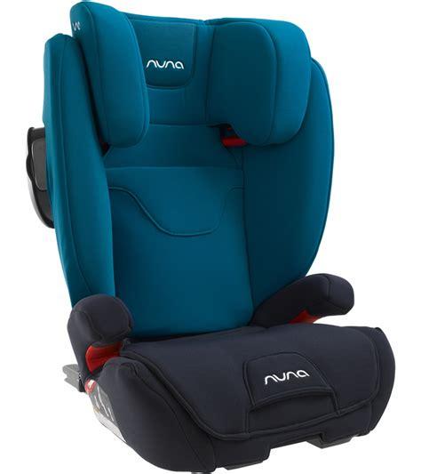 car seat booster nuna aace booster car seat indigo
