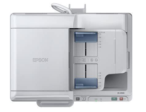 Epson Workforce Ds 6500 Scanner epson workforce ds 6500 flatbed document scanner with