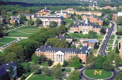 Loyola Maryland Mba Tuition by Um College Park Banquets Conferences Unique Venues