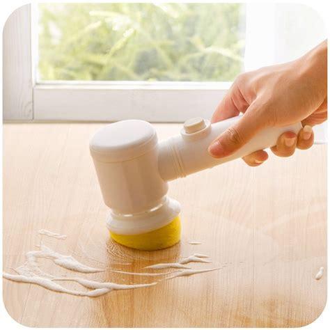 Kunci Ring Pas Strong 10 magic brush electric cleaning brush sikat elektrik