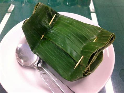 Daun Bambu Lung Fresh nasi bungkus bogana ita kedoya jakarta