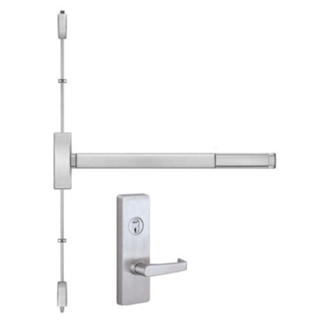 Precision Door And Hardware by Precision Hardware 2203 4903a 630 Apex Surface Vertical