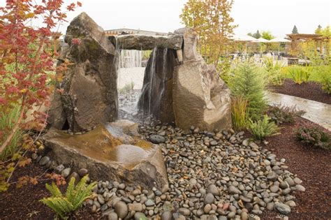 water feature designs water features for portland landscaping proper planning