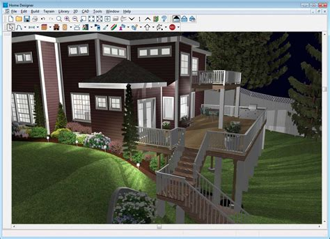 home design software overview decks and landscaping raid bimarabia