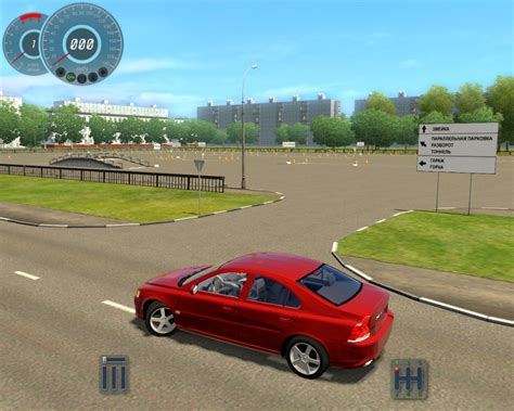 car mod game pc volvo s60 city car driving simulator mod simulator games