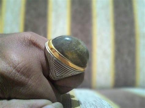 Perhiasan Buy 1 Get 1 Free Batu Lumut Pakistan Hq jual batu mulia batu akik batu pandan lumut jumbo zhia