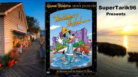 elsewhere volume 1 books the huckleberry hound show vol 1 dvd