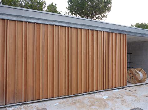 rivestimenti di facciata in legno ojeh net gazebo in legno con copertura scorrevole