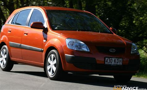 how to learn all about cars 2007 kia sorento user handbook kia rio review road test caradvice