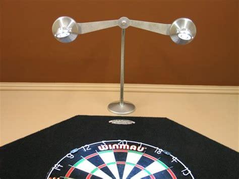 dart board lights led cordless led dartboard light by dart center buy