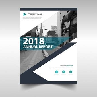Report Cover Page Template Psd Report Cover Vectors Photos And Psd Files Free