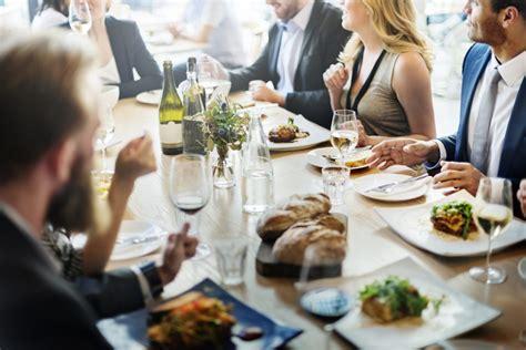 new year dinner etiquette business dining etiquette de burgh