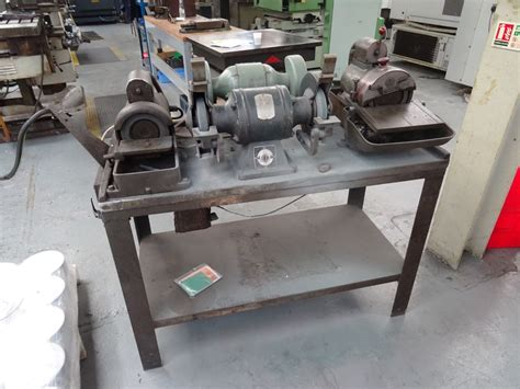 bench grinder specification bench of four grinders 1st machinery