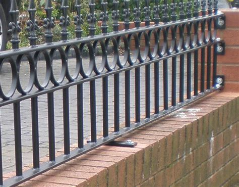 gates and railings wrought iron style steel gates and