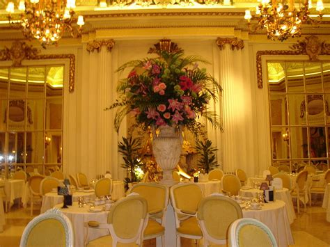 Dining Room In Hotel Definition File Ritz Hotel Dining Room Jpg Wikimedia Commons