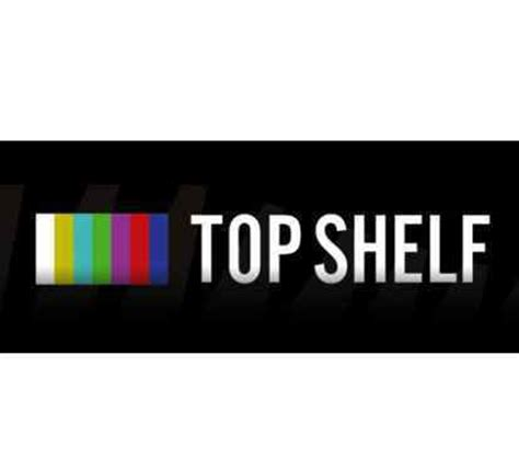 top shelf prods topshelfnz