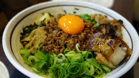 Ramen Nagoya ramen nagoya ikidane nippon tips on traveling in japan