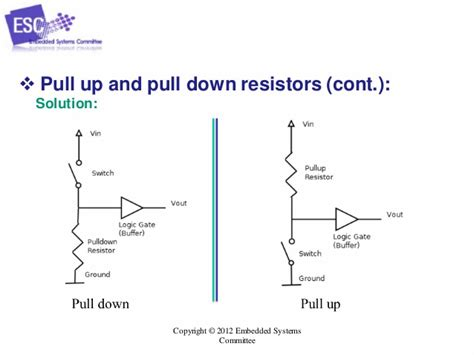 pull resistor microcontroller weak pull up resistor 28 images pull up pull resistor pull up resistors learn sparkfun one