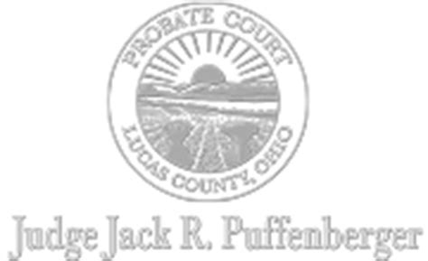 Lucas County Probate Court Records Home Lucas County Probate Court