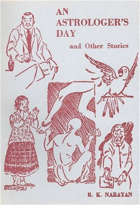 Themes Of The Story An Astrologer S Day | an astrologers day by r k narayan reviews discussion