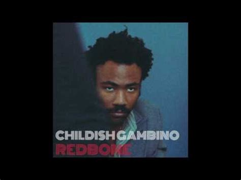 childish gambino lyrics redbone the making of childish gambino s redbone with ludwig