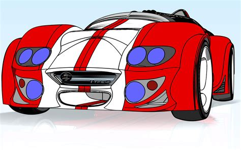 cartoon race car cartoon racecar clipart best