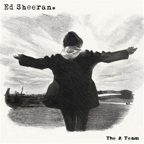 ed sheeran a team the a team remixes ep dance yrself clean