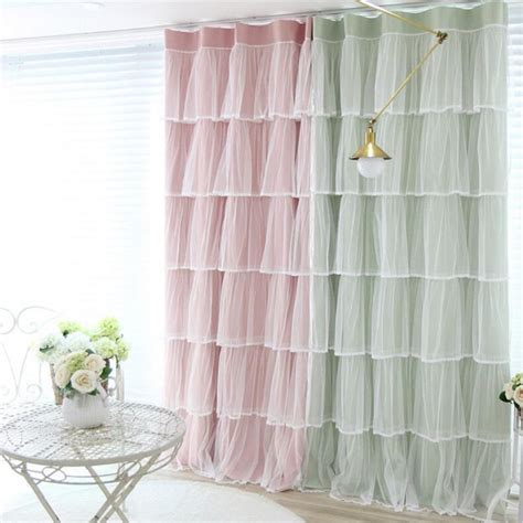 pink lace curtains popular pink lace curtains buy cheap pink lace curtains