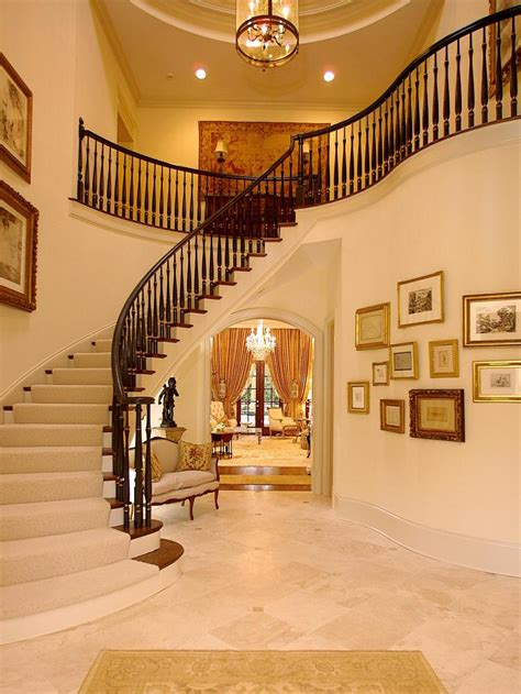 home design luxury staircase design