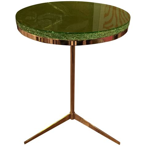 Table Tripod by Brass Tripod Table At 1stdibs